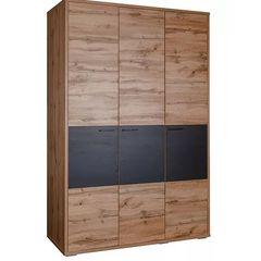 Купить Шкаф для одежды «Блэквуд» П558.14 в Симферополе, Крыму