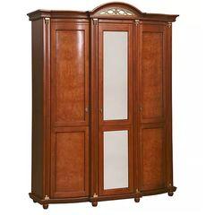 Купить Шкаф для одежды «Валенсия 3» П254.10 в Симферополе, Крыму