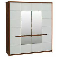 Купить Шкаф для одежды «Монако» П528.01 в Симферополе, Крыму