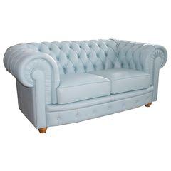 Купить 2-х местный диван «Честерфилд» в Симферополе, Крыму