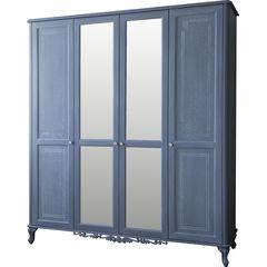 Купить Шкаф для одежды 4д «Флорентина 2678-01» БМ851 в Симферополе, Крыму